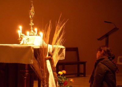 Nuits d'adoration
